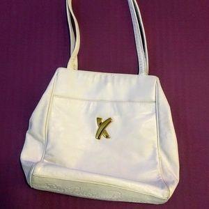 Paloma Piccaso Leather Shoulder Bag